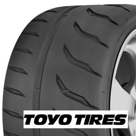 TOYO proxes r888 r 205/50 R17 89W TL ZR, letní pneu, osobní a SUV