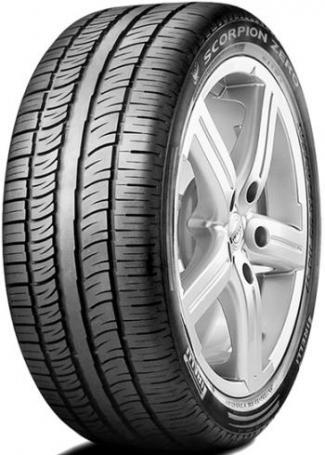 PIRELLI scorpion zero asimm. 275/45 R20 110H TL XL M+S FP, letní pneu, osobní a SUV