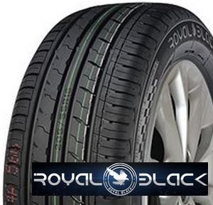 ROYAL BLACK royal performance 225/55 R17 101W TL XL ZR, letní pneu, osobní a SUV