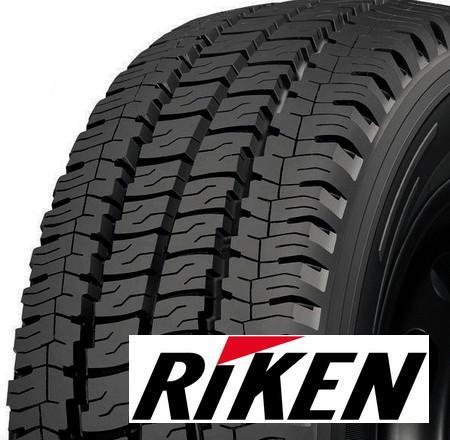 RIKEN cargo 215/65 R16 109T TL C, letní pneu, VAN