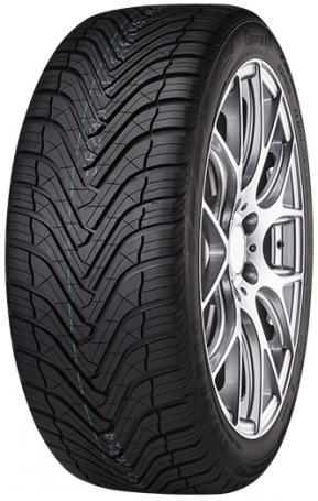 GRIPMAX SUREGRIP AS XL 245/65 R17 111V TL XL M+S 3PMSF, celoroční pneu, osobní a SUV