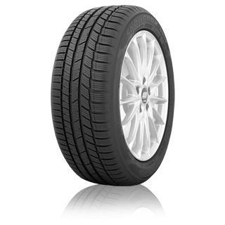 TOYO snowprox s954 suv 275/40 R20 106V TL XL M+S 3PMSF, zimní pneu, osobní a SUV