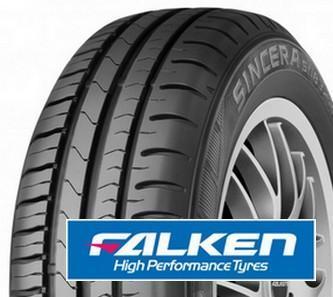 FALKEN sn 832 sincera 185/65 R15 88H TL, letní pneu, osobní a SUV