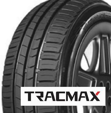 TRACMAX x privilo tx-2 155/80 R13 79T TL, letní pneu, osobní a SUV