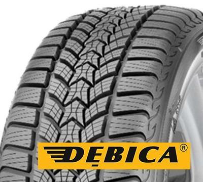 DEBICA frigo hp2 215/55 R16 97H TL XL M+S 3PMSF, zimní pneu, osobní a SUV