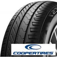 COOPER TIRES cs7 165/70 R14 85T TL XL, letní pneu, osobní a SUV