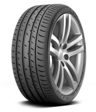 TOYO proxes sport suv 235/55 R18 100V TL, letní pneu, osobní a SUV