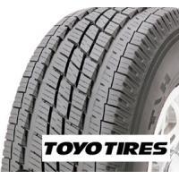 TOYO open country h/t 275/65 R17 115H TL M+S, letní pneu, osobní a SUV
