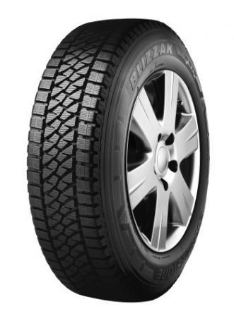 BRIDGESTONE W-810 215/65 R16 109T TL C M+S 3PMSF, zimní pneu, VAN