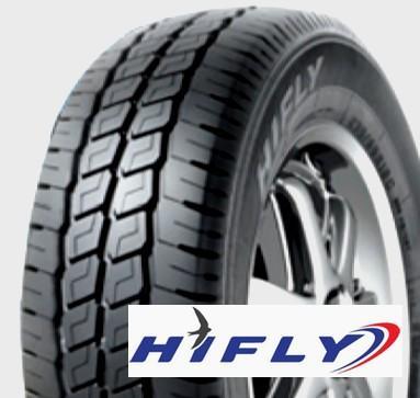 HIFLY super 2000 215/70 R16 108T TL C, letní pneu, VAN