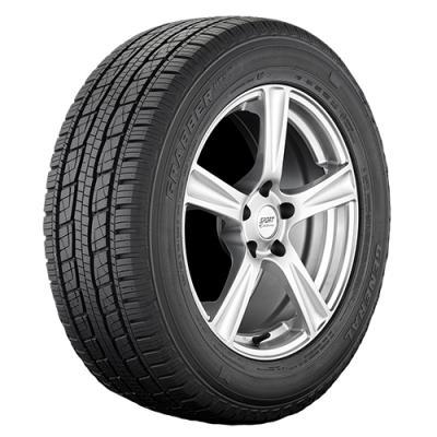 GENERAL TIRE grabber hts60 285/45 R22 114H TL XL M+S, letní pneu, osobní a SUV