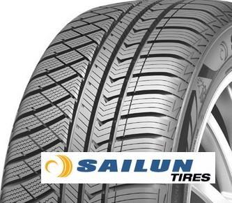 SAILUN atrezzo 4seasons 205/55 R16 94V TL XL M+S 3PMSF FP BSW, celoroční pneu, osobní a SUV