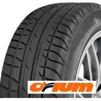 ORIUM high performance 185/55 R15 82H TL, letní pneu, osobní a SUV