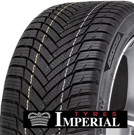 IMPERIAL all season driver 245/45 R18 100Y TL XL M+S 3PMSF, celoroční pneu, osobní a SUV