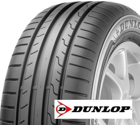 DUNLOP sport bluresponse 195/55 R16 87H TL, letní pneu, osobní a SUV