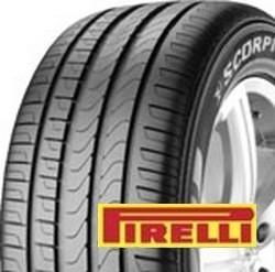 PIRELLI scorpion verde 235/55 R19 101V TL FP ECO, letní pneu, osobní a SUV