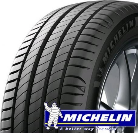 MICHELIN primacy 4 195/55 R16 87V TL FP, letní pneu, osobní a SUV
