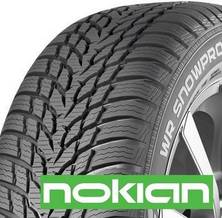 NOKIAN wr snowproof 165/60 R15 77T TL M+S 3PMSF, zimní pneu, osobní a SUV