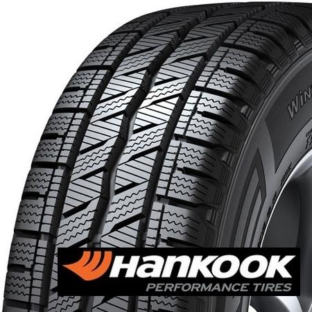 HANKOOK rw12 winter i*cept lv 225/65 R16 112R TL C M+S 3PMSF, zimní pneu, VAN