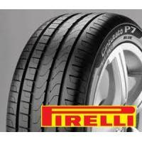 PIRELLI p7 cinturato 205/55 R16 91V TL LRR ECO, letní pneu, osobní a SUV
