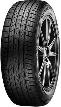 VREDESTEIN quatrac pro 215/65 R17 99V TL M+S 3PMSF FP, celoroční pneu, osobní a SUV