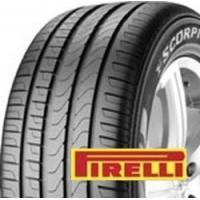 PIRELLI scorpion verde 235/55 R18 100W TL FP, letní pneu, osobní a SUV