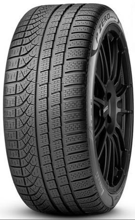 PIRELLI pzero winter 285/40 R20 108V TL XL M+S 3PMSF MFS, zimní pneu, osobní a SUV