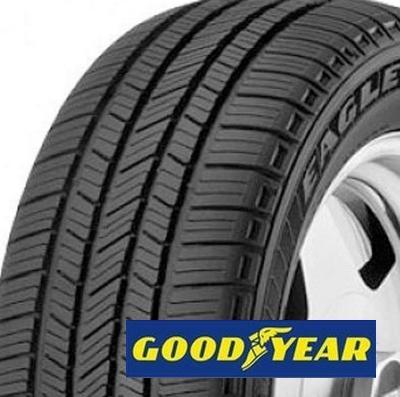 GOODYEAR eagle ls2 255/55 R18 109V TL XL M+S FP, letní pneu, osobní a SUV