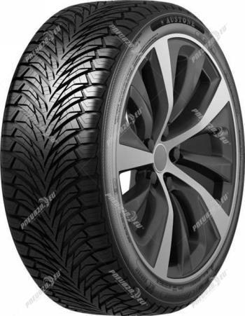 AUSTONE FIX CLIME SP401 195/60 R15 88H TL M+S 3PMSF BSW, celoroční pneu, osobní a SUV