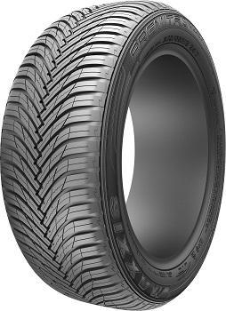MAXXIS premitra all season ap3 215/55 R16 97V TL XL M+S 3PMSF, celoroční pneu, osobní a SUV