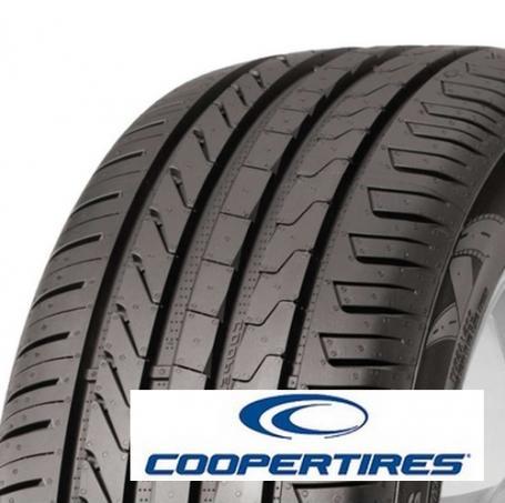 COOPER TIRES zeon cs8 235/45 R18 98Y TL XL, letní pneu, osobní a SUV