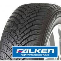 FALKEN eurowinter hs01 165/70 R14 81T, zimní pneu, osobní a SUV, sleva DOT