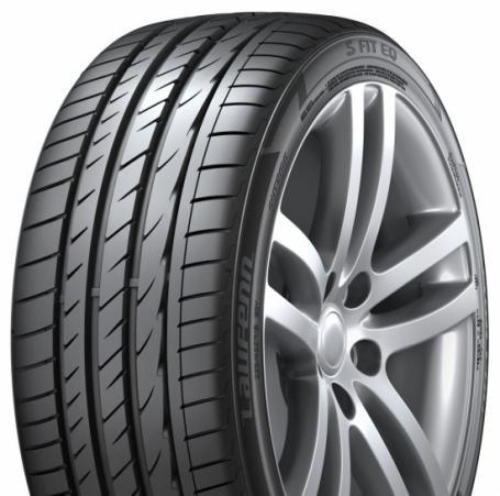 LAUFENN lk41 g fit eq 215/60 R17 96H TL, letní pneu, osobní a SUV