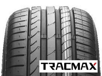 TRACMAX x privilo tx-3 225/55 R18 98V TL, letní pneu, osobní a SUV