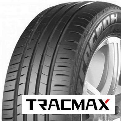 TRACMAX x privilo tx-1 195/60 R16 89H TL, letní pneu, osobní a SUV