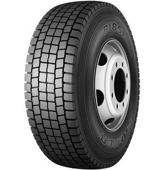 FALKEN BI851 215/75 R17 126M, celoroční pneu, nákladní