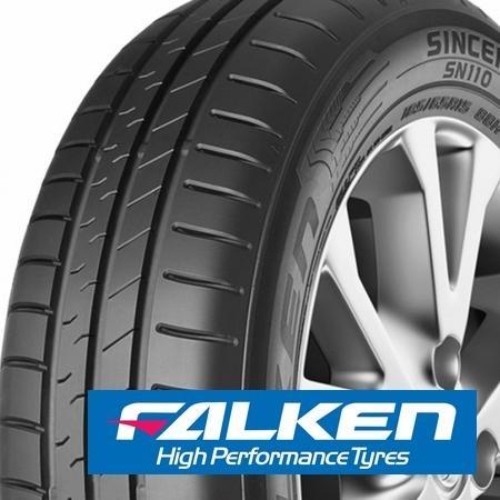 FALKEN sincera sn-110 185/60 R15 88H TL XL, letní pneu, osobní a SUV