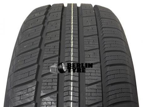 RADAR dimax 4 season 225/55 R17 101W TL XL ROF M+S 3PMSF, celoroční pneu, osobní a SUV