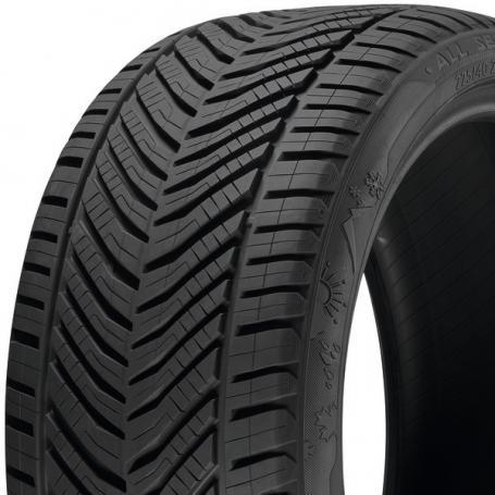 RIKEN all season 185/60 R15 88V TL XL M+S 3PMSF, celoroční pneu, osobní a SUV