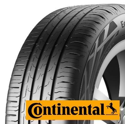 CONTINENTAL eco contact 6 215/60 R16 95V TL, letní pneu, osobní a SUV