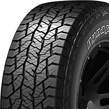 HANKOOK rf11 dynapro at2 205/80 R16 110R, letní pneu, osobní a SUV