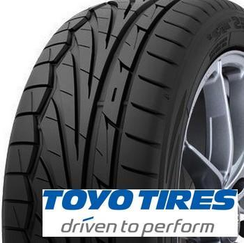 TOYO proxes tr1 205/50 R17 93W, letní pneu, osobní a SUV