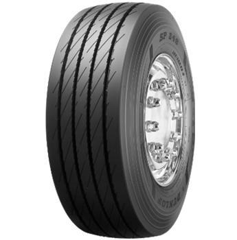 DUNLOP sp 246 m+s frt hl 385/65 R22,5 164K, letní pneu, nákladní