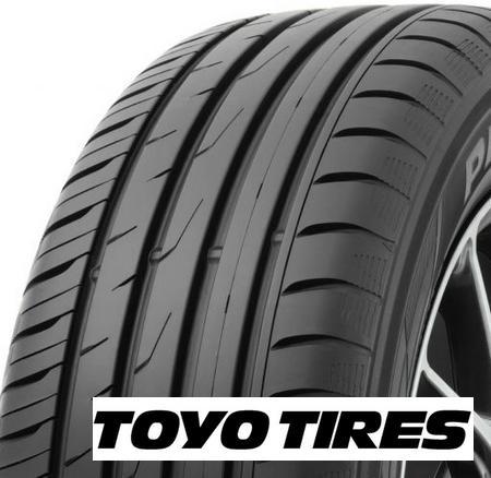 TOYO proxes cf2 suv 215/60 R17 96H TL, letní pneu, osobní a SUV