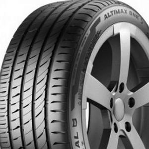 GENERAL TIRE altimax one s 195/55 R16 87H, letní pneu, osobní a SUV