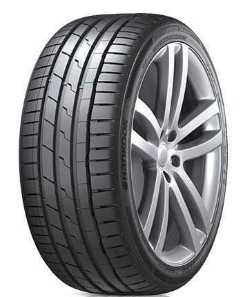 HANKOOK k127b ventus s1 evo3 205/45 R17 88W TL XL ROF, letní pneu, osobní a SUV