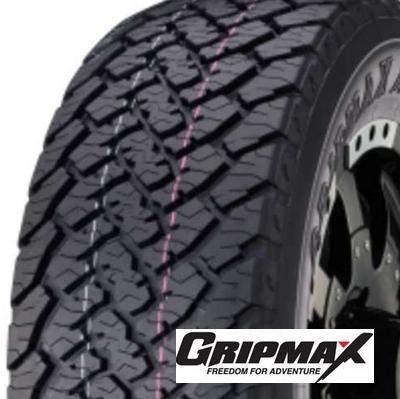 GRIPMAX a/t 275/45 R20 110H TL OWL, letní pneu, osobní a SUV
