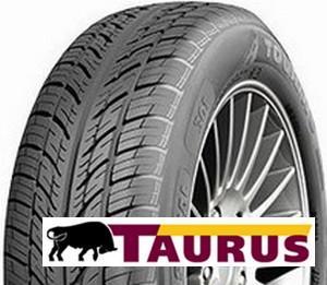 TAURUS touring 301 185/65 R14 86T TL, letní pneu, osobní a SUV