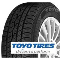 TOYO celsius 205/55 R16 91H, celoroční pneu, osobní a SUV