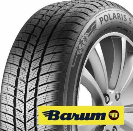 BARUM polaris 5 185/65 R15 92T, zimní pneu, osobní a SUV, sleva DOT